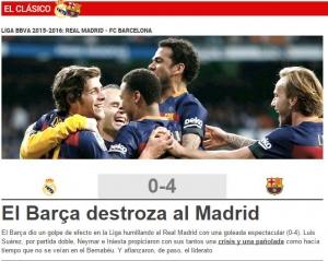 El diario Marca