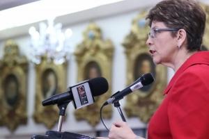 Foto por: Prensa de la Asamblea Legislativa.
