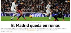 El diario AS.
