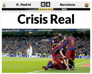 El Diario Sport.