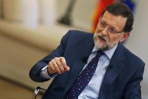 Mariano Rajoy. EFE