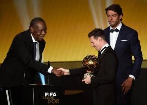 Balón de Oro 2015