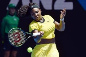 Serena Williams-Abierto de Australia