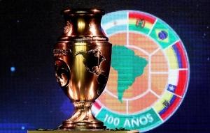 Copa América Centenario-Trofeo