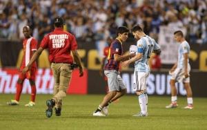 Argentina-Panamá-Copa América Centenario