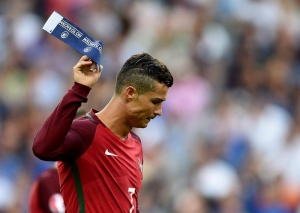 Portugal-Francia-Eurocopa