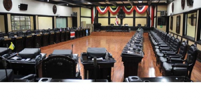 Asamblea Legislativa Costa Rica