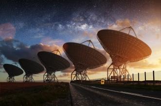 Búsqueda de inteligencia extraterrestre. Archivo