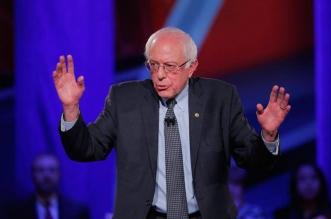 Bernie Sanders. Archivo