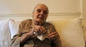 Clare Hollingworth, la corresponsal de guerra británica. Redes