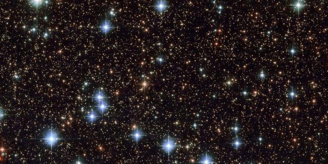 Constelación de Sagitario. (Foto: ESA/Hubble & NASA