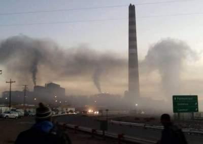 Niveles de dióxido de carbono marcan récord pese a la pandemia