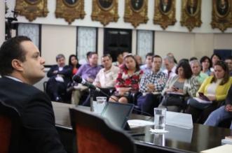 Foro realizado en la Asamblea Legislativa sobre el Estado Laico