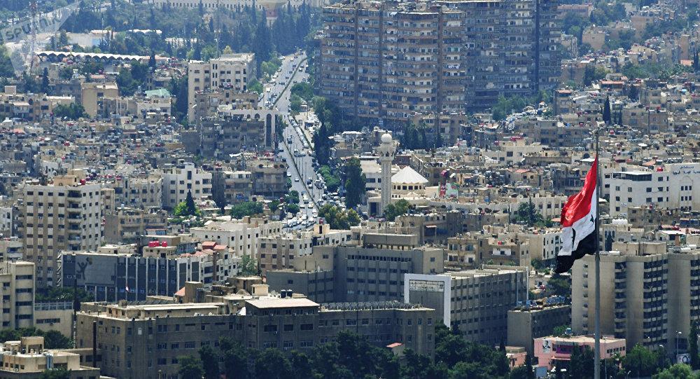 Damasco acusa a Turquía de la falta de éxito de las consultas sirias en  Astaná – Diario Digital Nuestro País