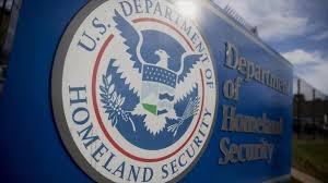 Departamento de Seguridad Nacional de USA. Redes
