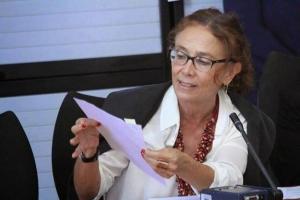 Diputada Patricia Mora Elpaís.cr