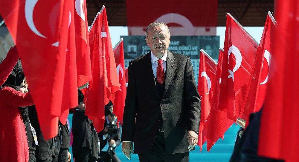 EEUU pone fin a sistema arancelario preferencial con Turquía