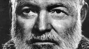 Ernest Hemingway. YouTube