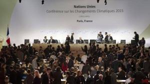 Firma-Acuerdo-de-París. Foto ConexiónCop