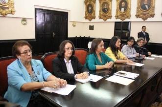 Fotografía por: Departamento de Prensa, Protocolo y Relaciones Públicas de la Asamblea Legislativa.
