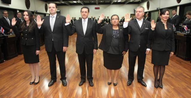 Directorio Legislativo 2016-2017