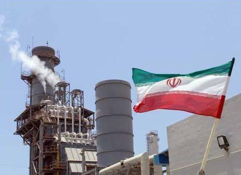Resultado de imagen para IRAN RESERVAS GAS