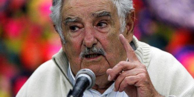 El expresidente de Uruguay José Mújica. EFE
