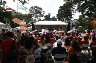 Fotografía: Arnaldo González Flores