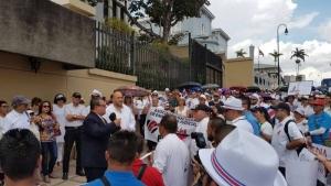 Marcha PoderJ