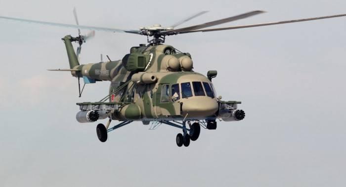 EEUU dice que podría sancionar a México si compra helicópteros a Rusia
