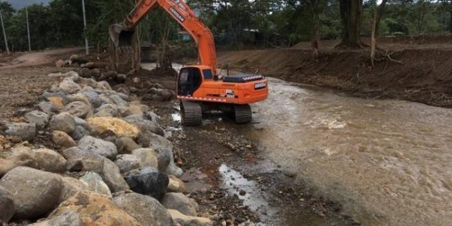 Fotografía tomada de la página de: GobiernoCR