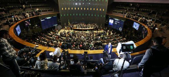 Brasil: Cámara de Diputados aprueba limitar gasto público durante 20 años – Diario Digital Nuestro País