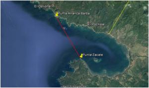 Punta Zacate