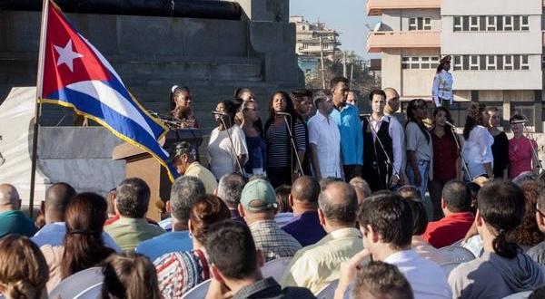 Cuba recuerda 120 aniversario de explosión del acorazado Maine