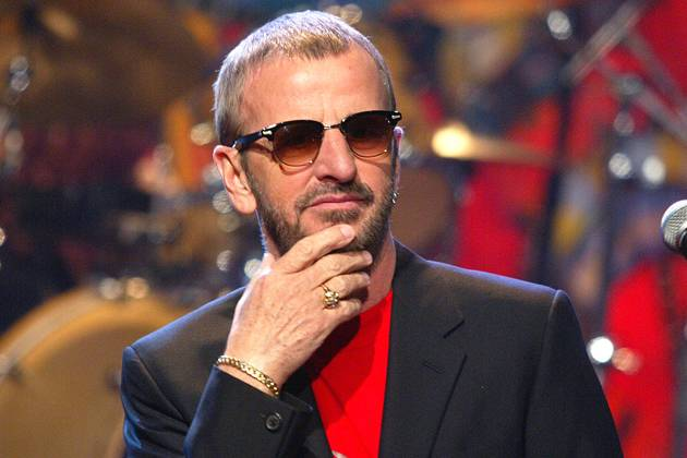 Ringo Starr, el «beatle» más infravalorado, cumple 75 años ...