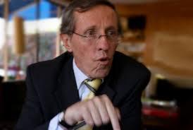 Senador colombiano Antonio Navarro Wolf. Redes