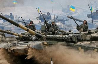 Tanques del Ejército de Ucrania. Sputnik