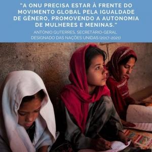 Twitter de Radio ONU en Portugués.