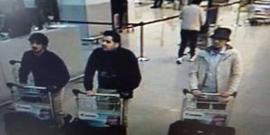 Un taxista trasladó a los terroristas hasta el aeropuerto.