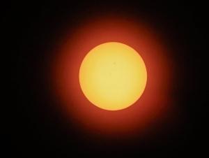 Eclipse solar completo en tiempo real (en vivo NASA TV ...