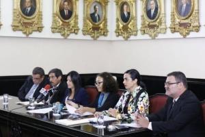 Comisión Investigadora- Papeles de Panamá
