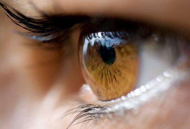 El ojo humano puede detectar una señal luminosa compuesta