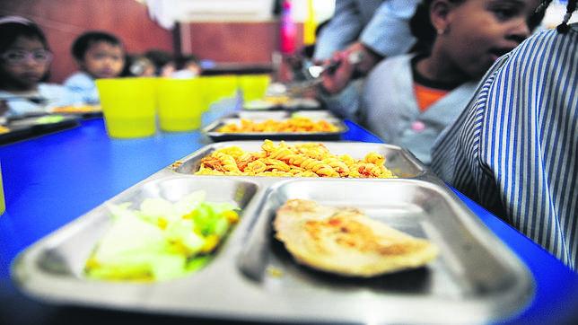 121 comedores escolares abrirán en vacaciones para atender ...
