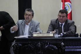 Edgar Gutiérrez, MINAE.