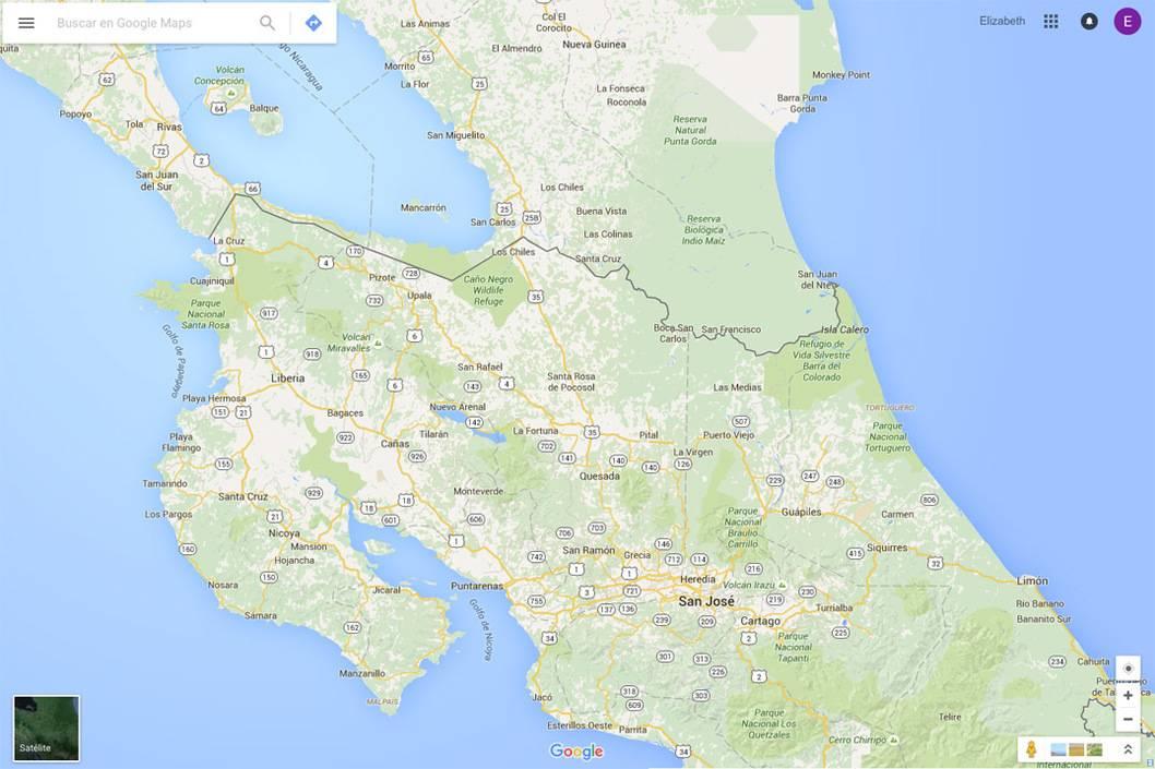 Panamá y Nicaragua, dos canales y un sueño nuevamente compartido