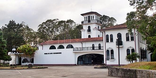 Museo de Arte Costarricense reúne 50 piezas de la colección de obras  institucional – Diario Digital Nuestro País