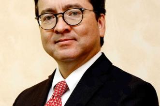 Pedro Muñoz- Presidente del PUSC