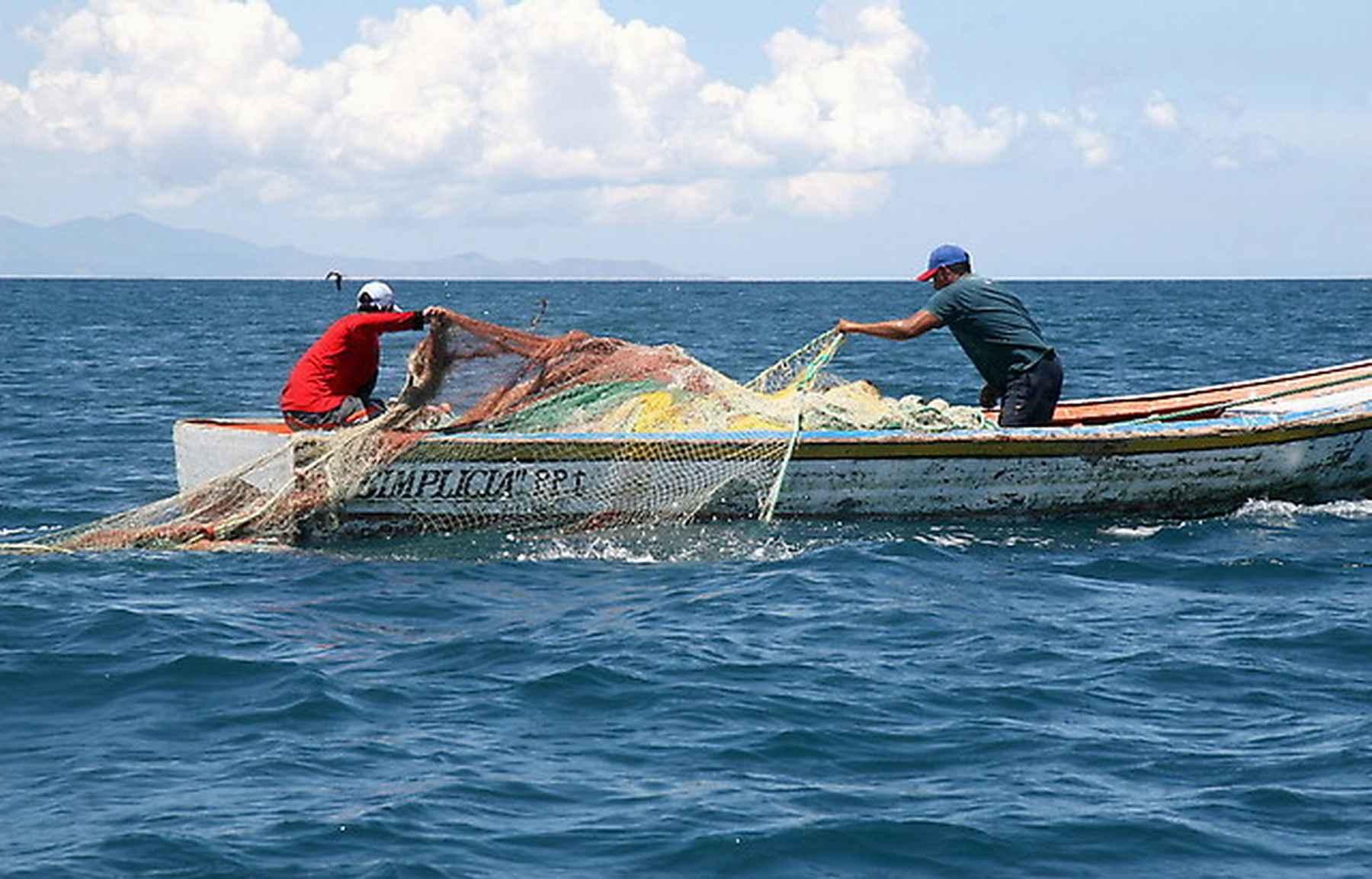 INCOPESCA: Falta infraestructura para pescadores artesanales ...