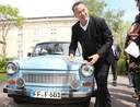 El encanto del comunismo alemán que cautivó a Tom Hanks
