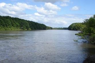 Cuenca del Río Tempisque